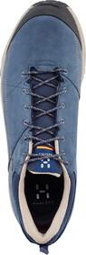 Haglöfs Mistral GT Shoes Men blue inktangerine